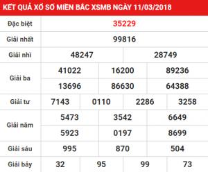 xsmb-11-03-2018