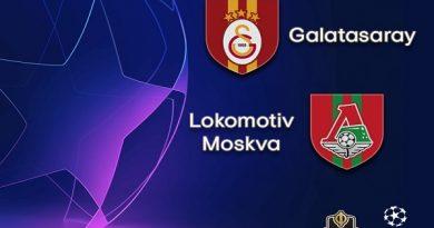 Nhận định Lokomotiv Moscow vs Galatasaray