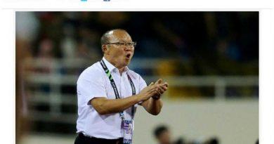 Park Hang Seo nhấn chìm Eriksson
