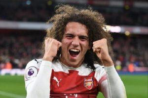 Guendouzi tiết lộ lý do chọn Arsenal thay vì PSG