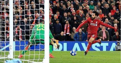 PSG thắng hủy diệt, Liverpool và Tottenham vượt cửa hẹp