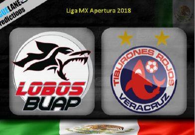 Nhận định Veracruz vs Lobos BUAP, 10h00 ngày 23/01