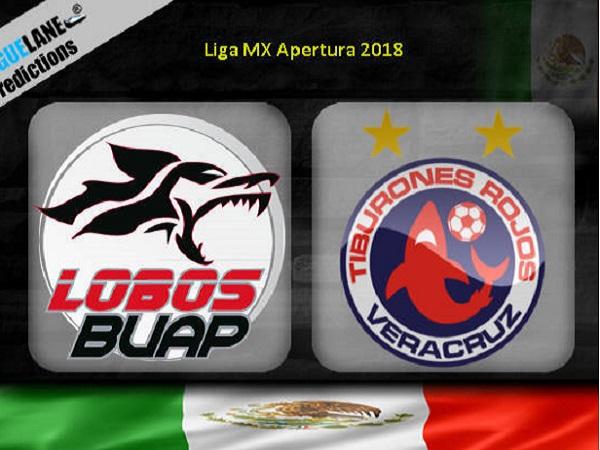 Nhận định Veracruz vs Lobos BUAP