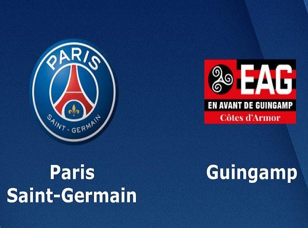 Nhận định PSG vs Guingamp