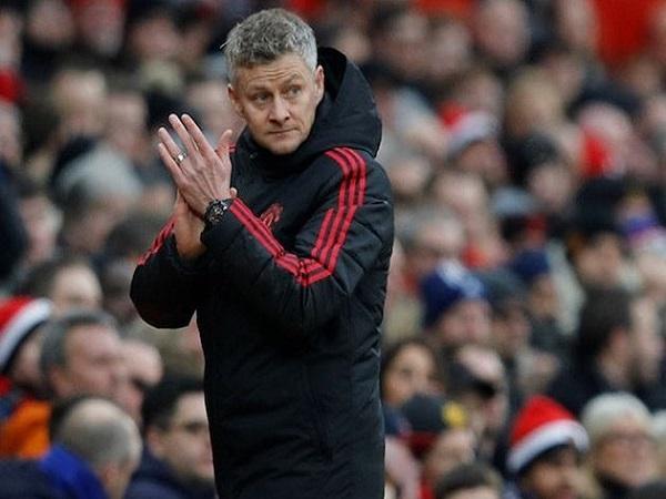 Manchester United đã tự làm khó mình khi có Solskjaer