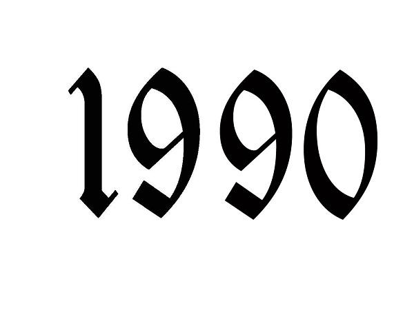 Sinh năm 1990 mệnh gì, hợp màu gì, hướng nào?