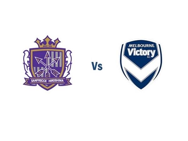 Nhận định Sanfrecce Hiroshima vs Melbourne Victory