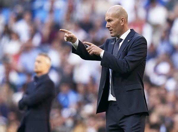 Real Madrid đang xây dựng kỷ nguyên mới