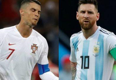 Messi và Ronaldo chuẩn bị trở lại thi đấu cho tuyển quốc gia