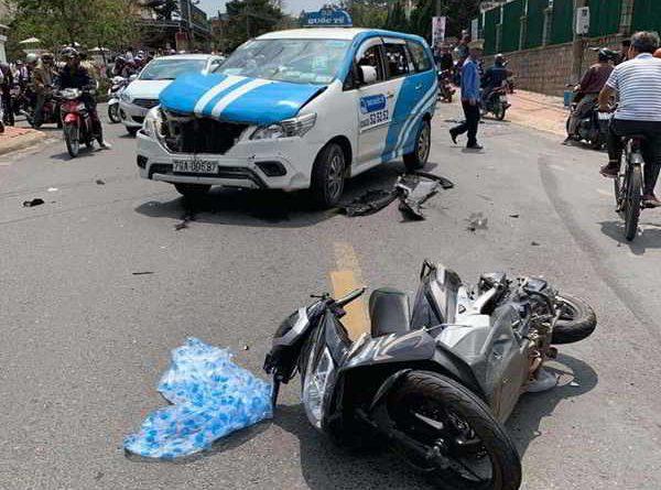 Mơ thấy tai nạn là điềm báo gì, nên đánh số nào?