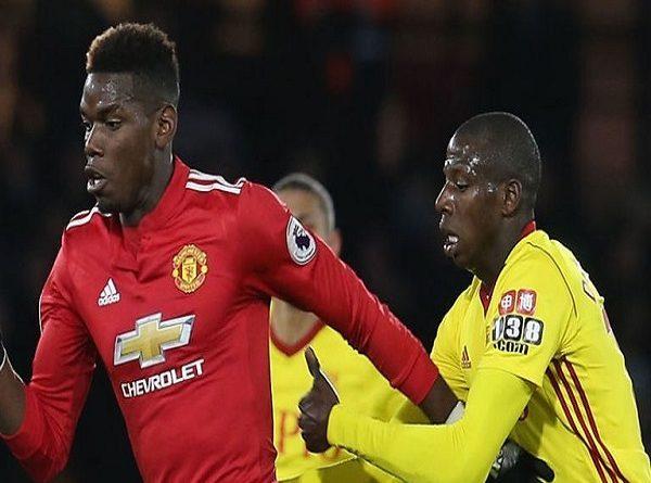 Điểm nóng Man United vs Watford