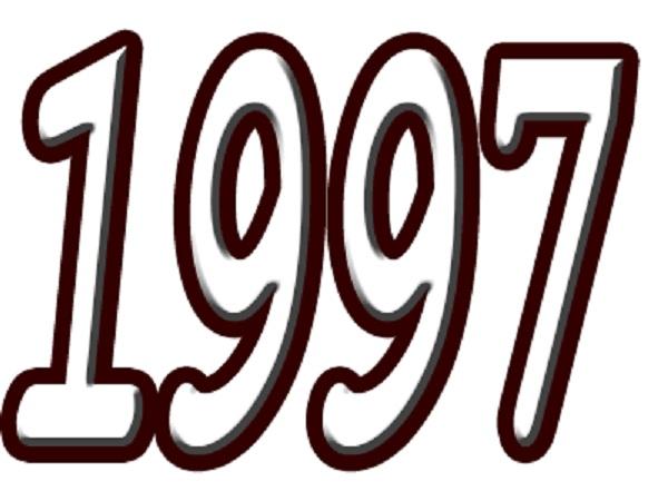 Sinh năm 1997 mệnh gì, hợp màu gì, hướng nào?