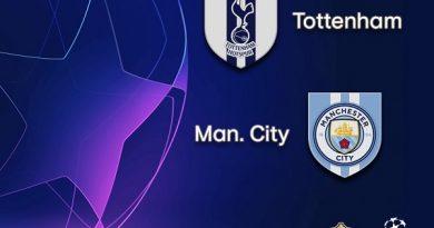 Soi kèo Tottenham vs Man City, 2h ngày 10/04