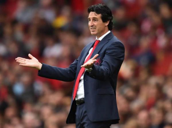 """HLV Emery: """"Một suất trong top 4 nằm trong tầm tay của Arsenal"""""""