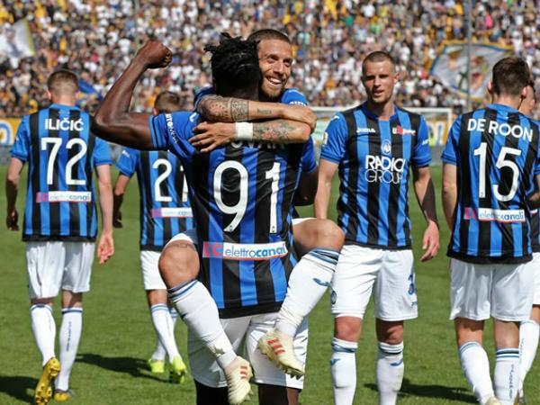Kỷ lục 87 năm của Juventus ở Serie A bị bắt kịp