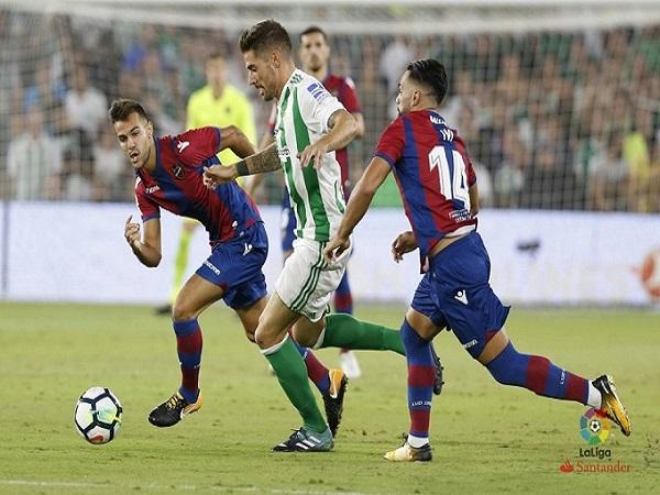 Nhận định Levante vs Betis, 02h30 ngày 25/4