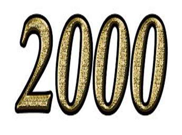 Sinh năm 2000 mệnh gì, hợp màu gì, hướng nào?