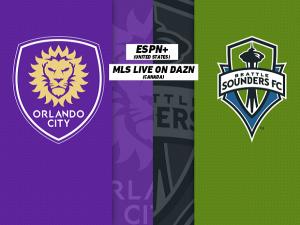 Soi kèo Seattle Sounders vs Orlando City, 9h30 ngày 16/05