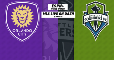 Soi kèo Seattle Sounders vs Orlando City, 9h30 ngày 16/05