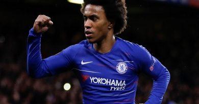 Chelsea từ chối lời đề nghị của Barca