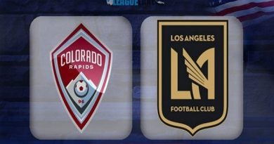 Nhận định Colorado Rapids vs Los Angeles FC, 9h00 ngày 29/06