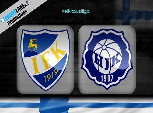 Soi kèo Mariehamn vs HJK Helsinki, 22h00 ngày 25/06