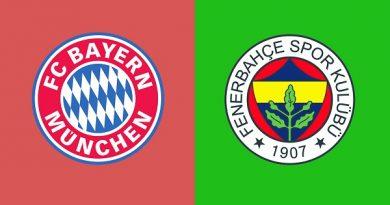Soi kèo Bayern Munich vs Fenerbahce, 1h30 ngày 31/07