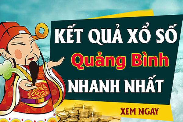 Dự đoán kết quả XS Quảng Bình Vip ngày 09/07/2019