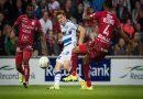 Nhận định tỷ lệ trận Zulte Waregem vs Charleroi (1h30 ngày 20/8)