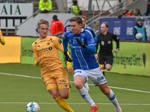 Nhận định Sarpsborg vs Bodo Glimt, 00h00 ngày 20/8