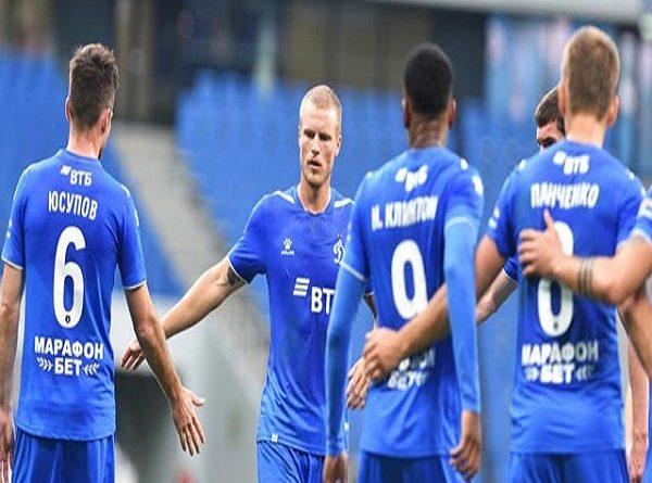 Nhận định Dinamo Moscow vs Ufa, 0h00 ngày 17/9