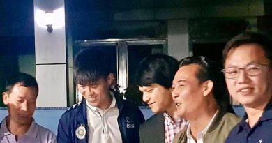 Cập nhật kết quả trận 4.25 SC vs Hà Nội FC trên trang cá nhân của Đại sứ Việt Nam tại CHDCND Triều Tiên