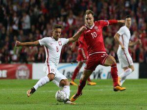 Nhận định Đan Mạch vs Luxembourg, 0h ngày 16/10