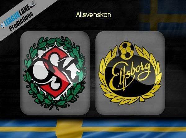 Soi kèo Orebro vs Elfsborg 0h00, 22/10 (VĐQG Thụy Điển)