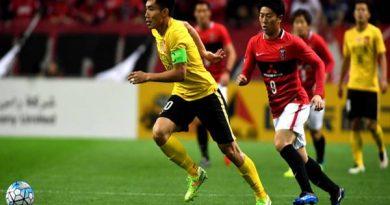Nhận định Guangzhou Evergrande vs Urawa Red, 19h00 ngày 23/10