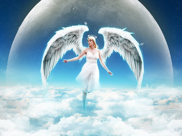 Mơ thấy thần linh