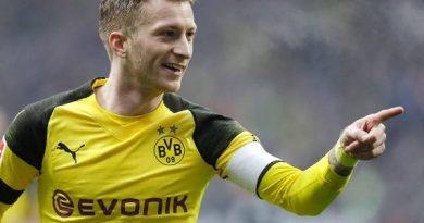 Đội trưởng Dortmund xấu hổ vì trận hòa 3-3 trước Paderborn