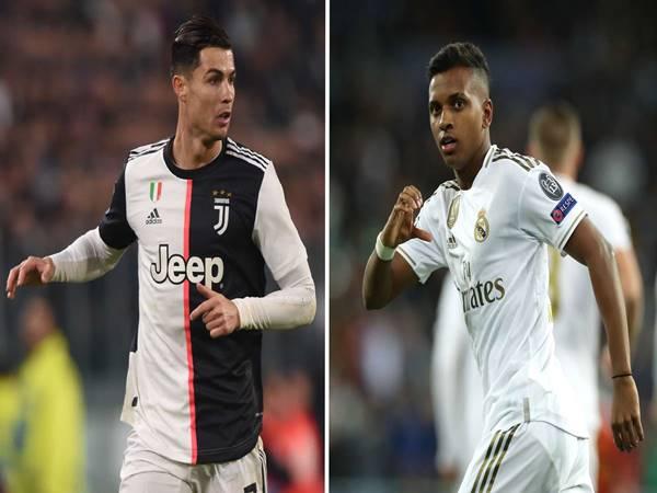Luka Modric giành chiến thắng khi đánh bại Messi và Ronaldo