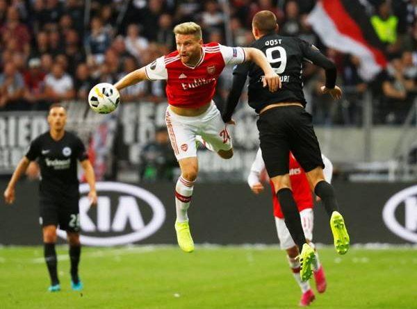 Soi kèo Arsenal vs Frankfurt, 03h00 ngày 29/11