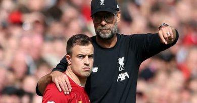 Thử thách của Liverpool trước vòng 13 Ngoại Hạng Anh