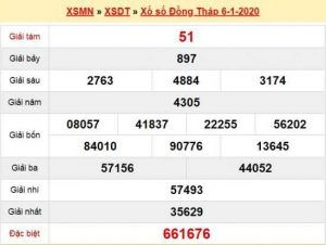 Con số may mắn nhận định kqxsdt ngày 13/01 của chúng tôi