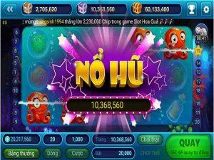 Trong trò game nổ hũ trực tuyến có những quy định, quy tắc riêng mà trước khi tham gia người chơi cần nắm rõ
