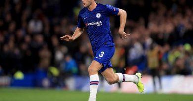 Chuyển nhượng tối 1/4: Atletico Madrid theo đuổi hậu vệ Chelsea