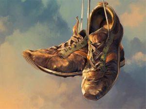 Mơ thấy giày dép đánh con gì, là điềm báo tốt hay xấu?