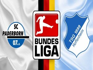 Paderborn vs Hoffenheim
