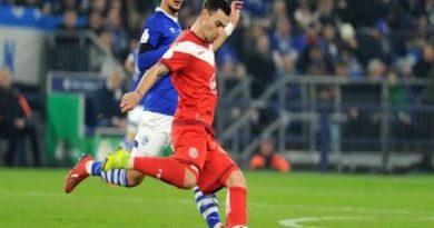 Dự đoán Fortuna Dusseldorf vs Schalke, 01h30 ngày 28/5