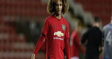 Manchester United lên kế hoạch sử dụng sao mai 17 tuổi