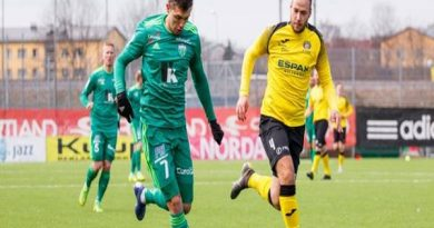 Dự đoán trận đấu Trans Narva vs Viljandi Tulevik (23h00 ngày 3/6)