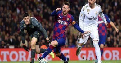 Vòng 28 La Liga: Tiếp tục cuộc đua song mã