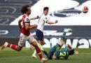 Tin thể thao chiều 13/7: Arsenal thua ngược trước Tottenham vì hàng thủ